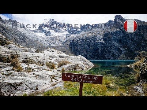 Akklimatisierungstrek mit Klettereinheit | Peru | Weltreise Vlog #22