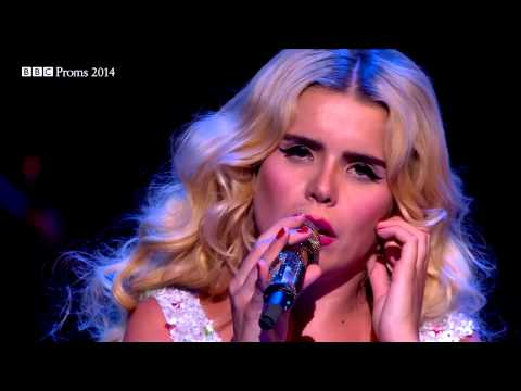 Paloma Faith: Only Love Can Hurt Like This – BBC Proms 2014