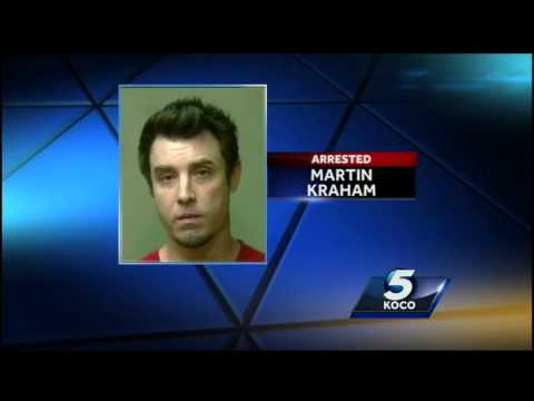 Oklahoma City man accused of having sex with women without disclosing HIV status