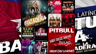 MIX GENTE DE ZONA 2015 by DJ LAO