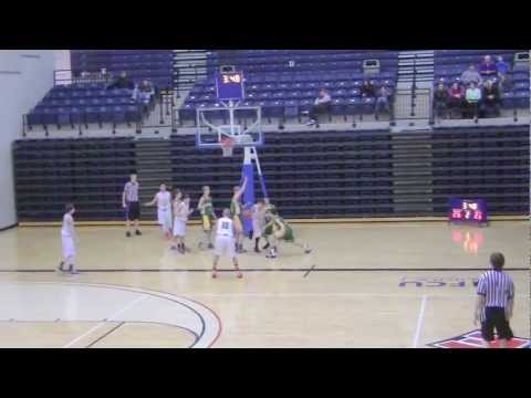 Spokane Elite Travel Team ( Lewiston) Final