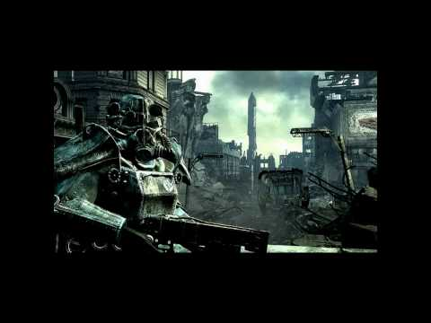 Fallout 3 GNR Songs - I'm Tickled Pink - Jack Shaidlin