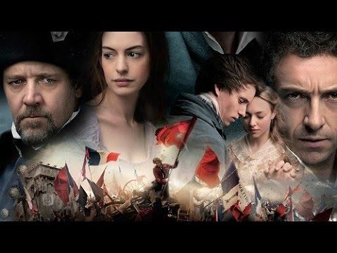 Отверженные (2012)— русский трейлер