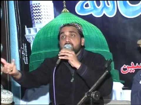 Naat Sarkar Ki qari Shahid Mehmood-kharota Syedan video