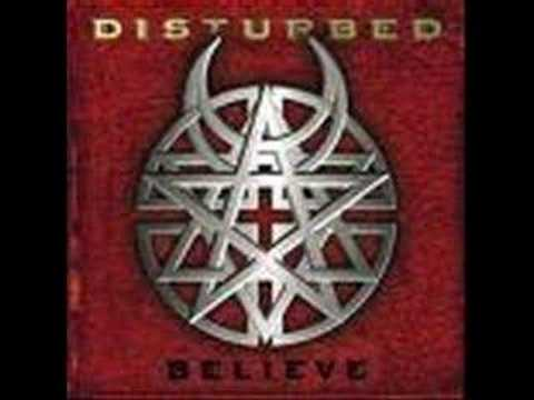 Disturbed - Mistress