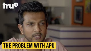 The Problem with Apu - A Lack of South Asian Representation | truTV