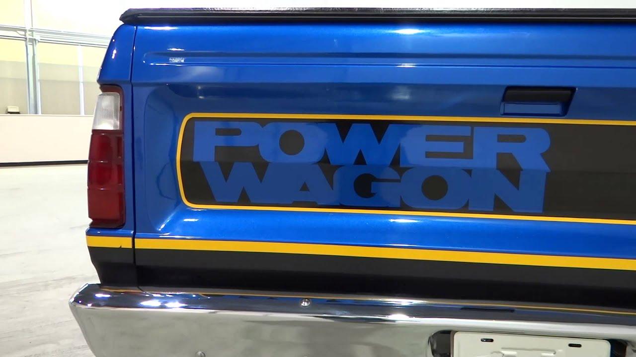 1978 Dodge W 150 Club Cab Truck 101 Ndy Gateway