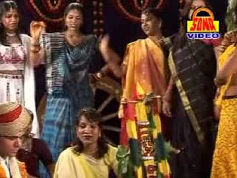 Banaras Gediya Na Maro superhit Bundelkhandi Lokgeet By Malti Sain video