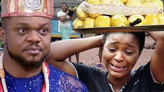 THE HELPLESS PRINCE AND THE POOR ORPHAN SEASON 1&2 - 2020 Latest Nigerian Movies