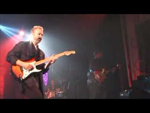 Daryl Stuermer - Urbanista (Live)