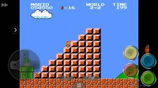 Super Mario Bros 2 parte