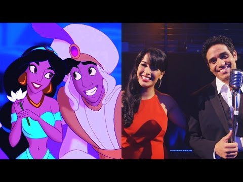 """Thinking Out Loud"" by Ed Sheeran Cover 