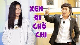Hài Trấn Thành 2019 - XEM ĐI CHỜ CHI | Trấn Thành, BB Trần, Hải Triều, Quách Ngọc Tuyên