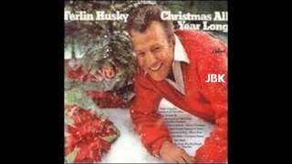 Watch Ferlin Husky White Christmas video