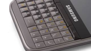 Samsung Galaxy Pro Review
