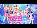 アイカツオンパレード!ミュージックビデオ『STARDOM!〜みお&ゆめver.〜』をお届け♪