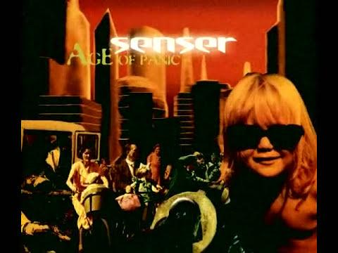 Senser - Age of Panic (Git-o-rama remix)