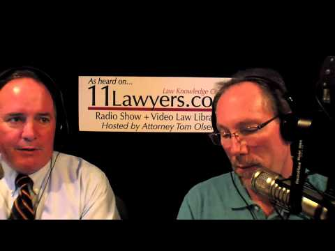 Attorney Tom Callan Discusses an Eminent Domain Jury Trial