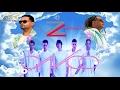 CNCO ft Zion Y Lennox - Reggaetón  Lento ( Remix Oficial )