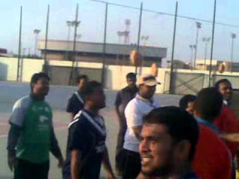 Kuwait India Fraternity Forum (KIFF) Sports Meet