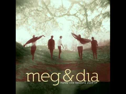 The Meg And Dia Band - Here Here And Here