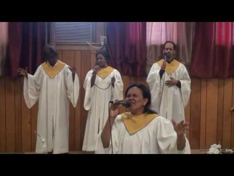 Eritrean Church In Minnesota - Worship Service - Apr 28, 2013 - Mezmur