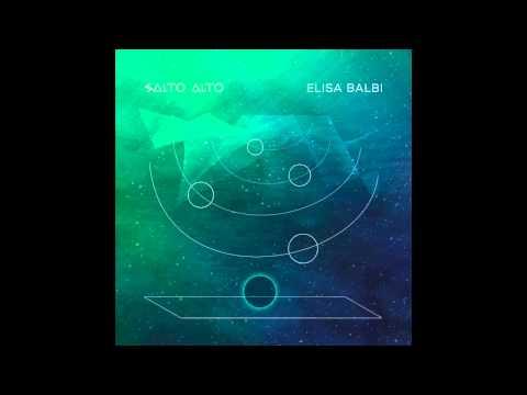 Elisa Balbi - Salto Alto (Single)