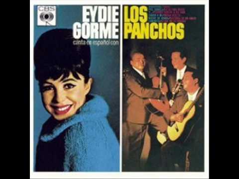Eydie Gorme Y Trio Los Panchos - Sabor A Mi