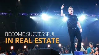 The Six Phases of Mastery to Become Successful in Real Estate   Tom Ferry Q&A