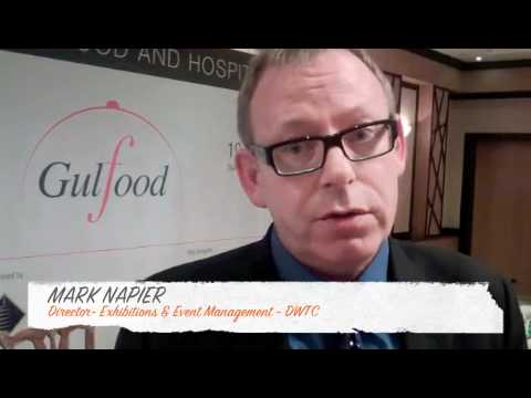 Gulfood 2012 attracts 88 countries