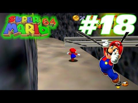 Super Mario 64 Playthrough - Part 18