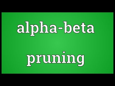 Header of Alpha-Beta