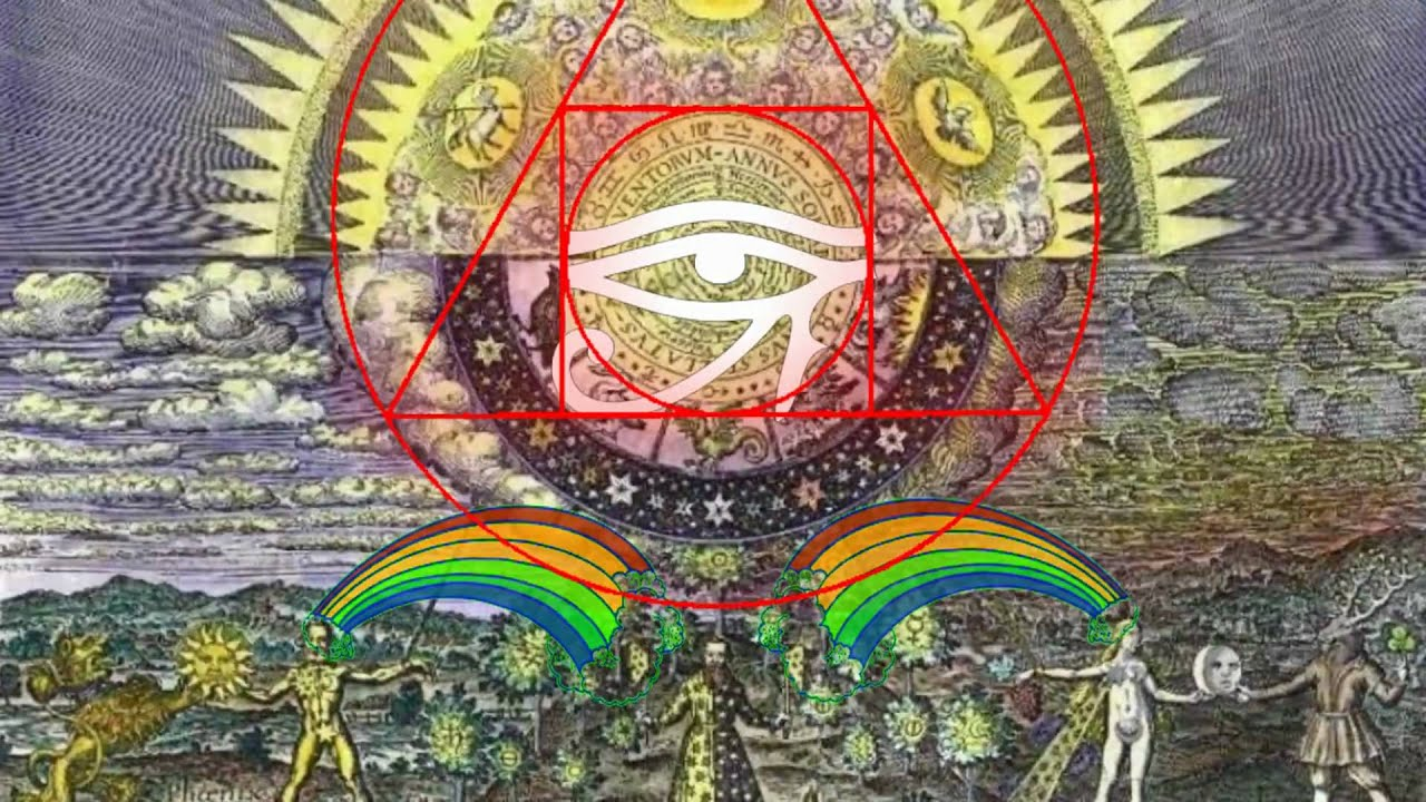 Hermeticism Youtube