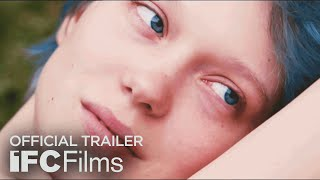 Blue is the Warmest Color - US Theatrical Trailer | HD | Sundance Selects