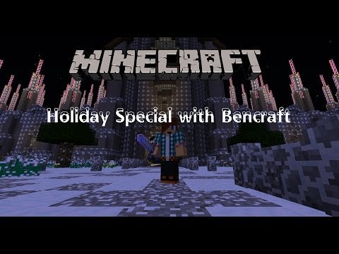 Minecraft - Holiday Special Survival Madness Custom Map 1.7.9 [CRACKED]