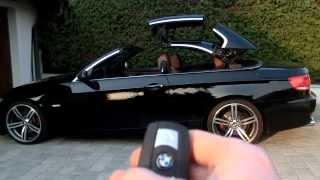 Cabrio Modul BMW E93