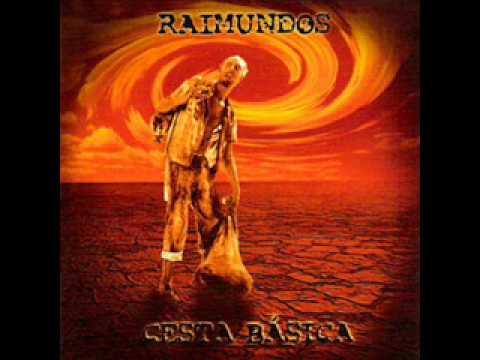 Raimundos - A Sua