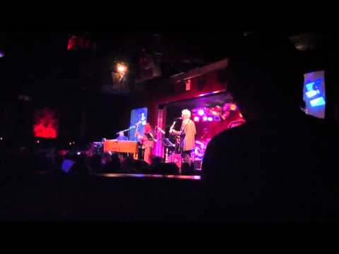 Memphis Soul Stew-Cornell Dupree Tribute 2/7/12 @ BB Kings NYC