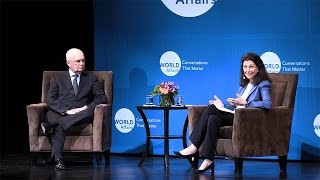 Intelligence Wars: A Discussion with General Michael Hayden