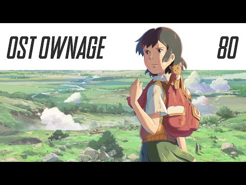 OST Ownage 80 - Children Who Chase Lost Voices From Deep Below - Opening Theme