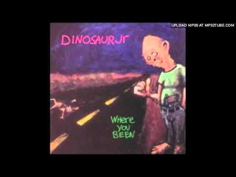 Dinosaur Jr - Get Me