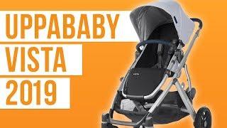 UPPAbaby Vista Stroller 2019 | FULL REVIEW!
