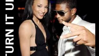 Ciara - Turn It Up (ft Usher) Hot new song 2011