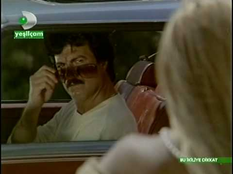 Bu ikiliye Dikkat (1985) Banu Alkan Serpil Cakmakli bölüm 1