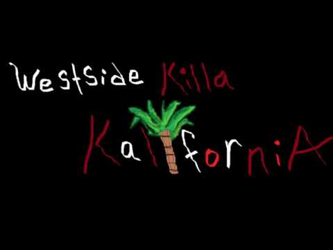 Nina Browne - Westside Killa Kalifornia ft. J Outlaw