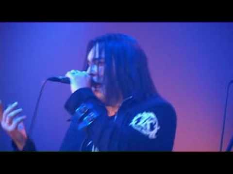 Кукрыниксы - Черная Невеста (Live)