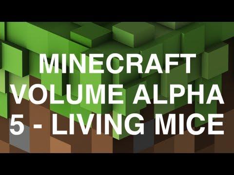 C418 - Living Mice