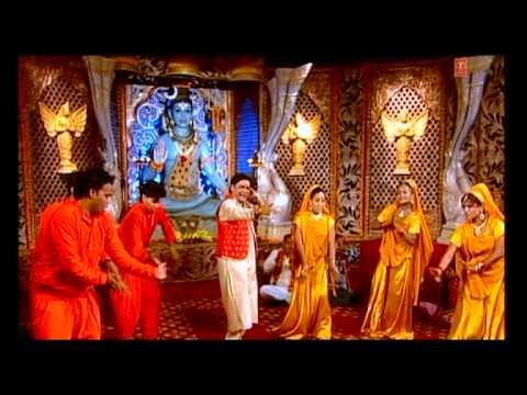 Bhole Tere Dar Ka Najara Full Song I Bhole Ka Damroo Baaj Raha...