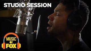 Studio Sessions 34 Chasing The Sky 34 Ft Jussie Smollett Season 2 Empire