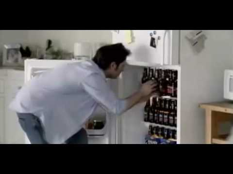 The Magic Fridge